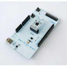 Smart.IO with Arduino Shield