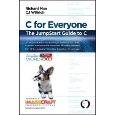"""C for Everyone"" book"