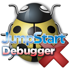 JumpStart Debugger for Cortex-M (Non-Commercial License)