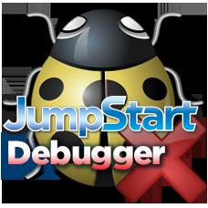 JumpStart Debugger for AVR