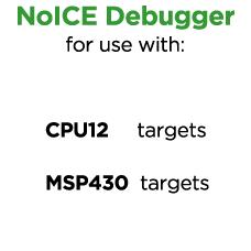 NoICE Debugger