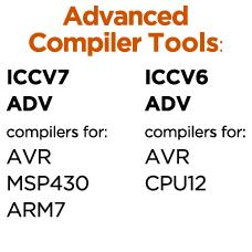V6/V7 ADV Compiler