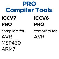 V6/V7 PRO Compiler