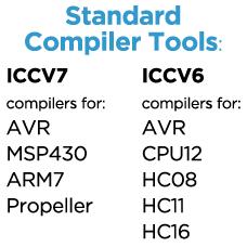 V6/V7 STD Compiler