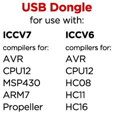 V6/V7 USB Dongle