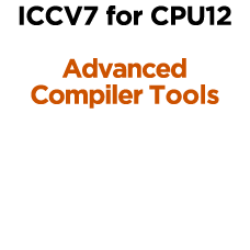 ICCV7 for CPU12 ADV