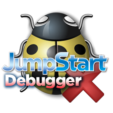 JumpStart Debugger for AVR