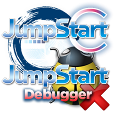 JumpStart C for AVR STD PLUS Debugger Bundle