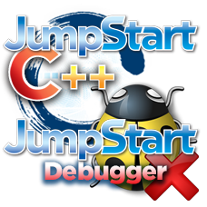 JumpStart C++ for Cortex PLUS Debugger Bundle