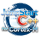 JumpStart C++ for Cortex-M STD