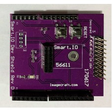 Smart.IO Arduino Shield (ONLY)