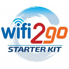 wifi2go-Starter-Kit