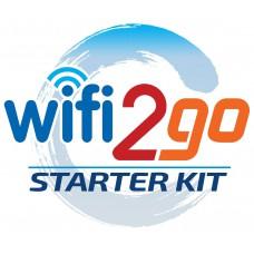 wifi2go-Starter-Kit
