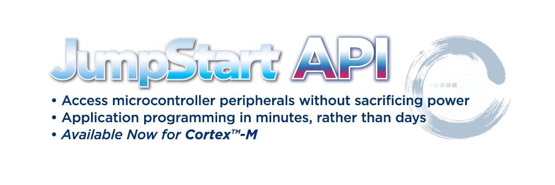 JumpStart API
