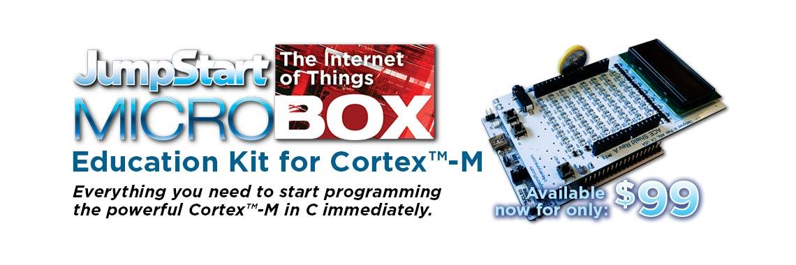 MicroBOX Education Kit