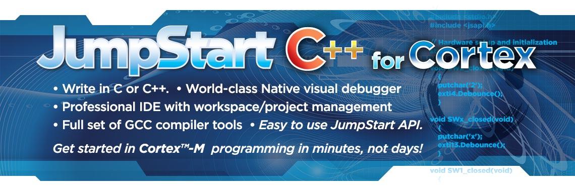 JumpStart C++