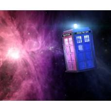 TARDIS (Used)