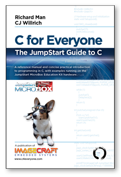 C for Everyone eBook by Richard Man and C J Willrich